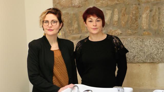 Nouveau Look Pour Un Salon De Coiffure D Alencon Alencon Maville Com