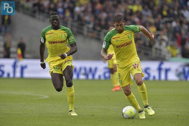 Football (Ligue1). Revivre le match FC Nantes-PSG à la Beaujoire (REPLAY).  Sport - Nantes.maville.com 62b5babedcd
