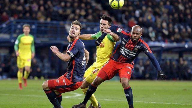 [26e journée de L1] SM Caen 2-2 Stade Rennais P1D3383244G_px_640_