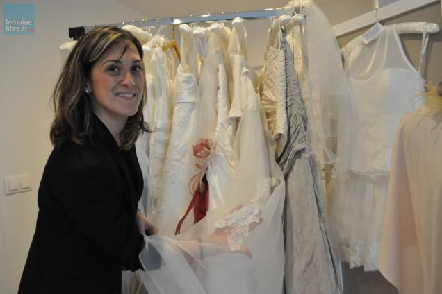 Depot vente robe de mariee montpellier