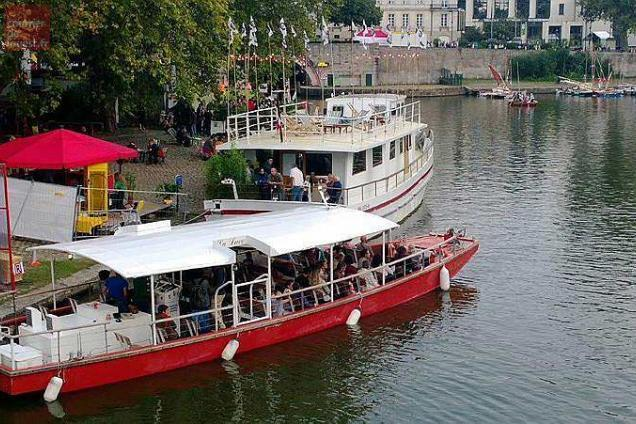 croisiere angers