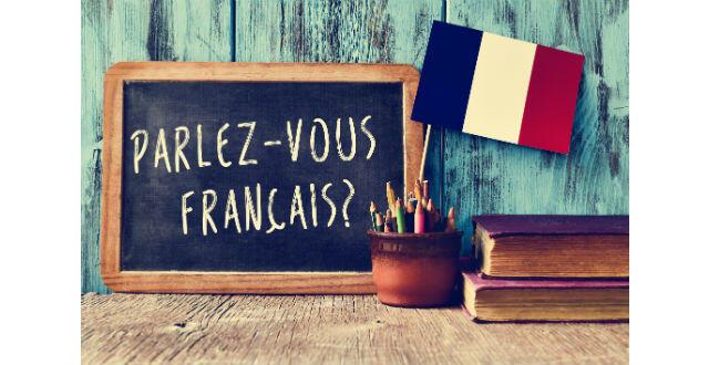 photo [francophonie] 4 choses incroyables sur la langue française !