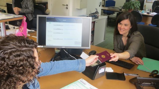 mairie de nantes carte d identité À Nozay, passeport et carte d'identité disponibles en mairie