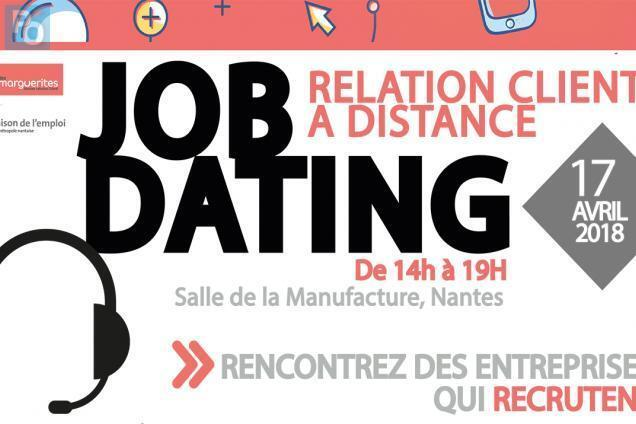Emploi Dating Nantes