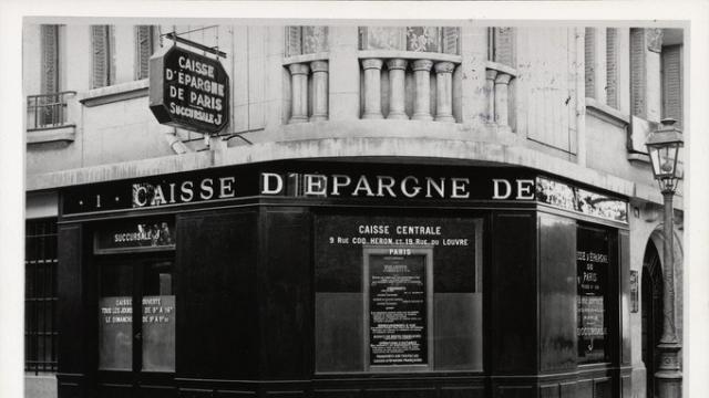 Pourquoi Depuis 200 Ans Les Francais Adorent Le Livret A Toulon