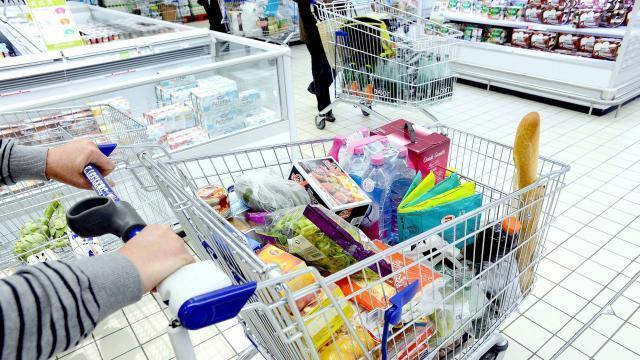 photo la revue 60 millions de consommateurs s'attaque dans un hors-série paraissant jeudi à l'industrie agroalimentaire en dénonçant « les aliments qui empoisonnent ». © marc ollivier / ouest france