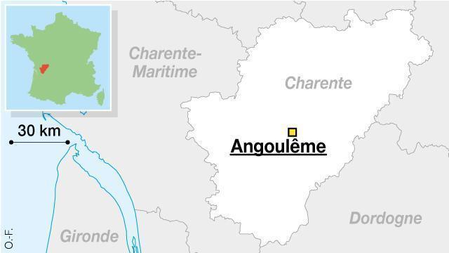 Charente Privee D Acces A Sa Maison Par Son Voisin Elle Se Retrouve Avec 90 000 De Redon Maville Com