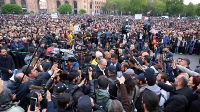 50% de rencontres arméniennes
