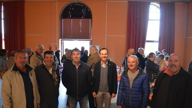 Herbignac La Manifestation Pour La Salle De L Europe A Attire