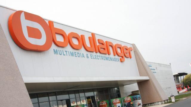 électroménager Boulanger Va Bien Sinstaller Près De Laval