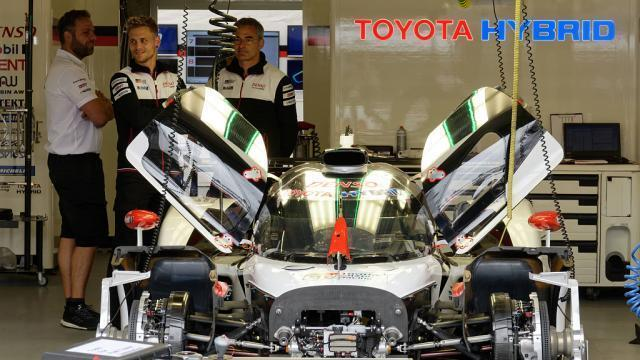 24 Heures Du Mans C Est Quoi La Journ 233 E Test Sport