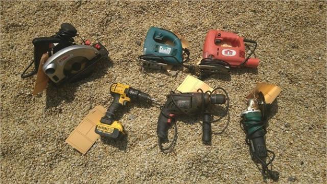 Vendée. Les gendarmes cherchent les propriétaires d\'objets volés ...