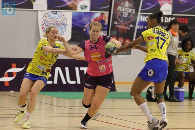 Nantes. Handball (LFH) : le calendrier 2018-2019 dévoilé