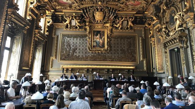 Le Havre. Un hommage public à la Cour de cassation pour Jules Durand ...