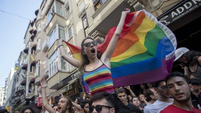 Brignoles france gay