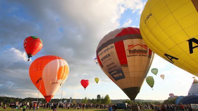 montgolfiere frejus