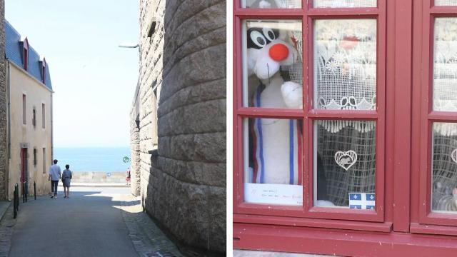 Saint Malo C Est Quoi Cette Histoire De Chat Qui Danse Saint