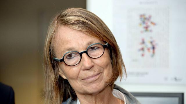 f9e49e6bcf La ministre de la Culture veut « préserver » les Vieilles Charrues - Brest .maville.com