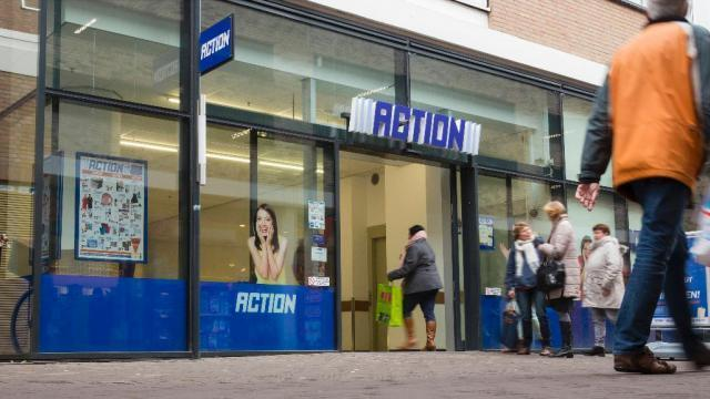 photo un magasin action va s installer dans la zone du talvern, entre bignan ed048a343ef