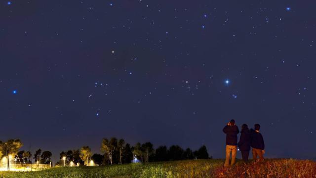 7f4d1f51a2 Presqu'île. Pluie d'étoiles filantes cette nuit - Nantes.maville.com
