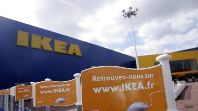 Nantes Ikea Tenté Par L Ouverture Du Dimanche Nantes Maville Com