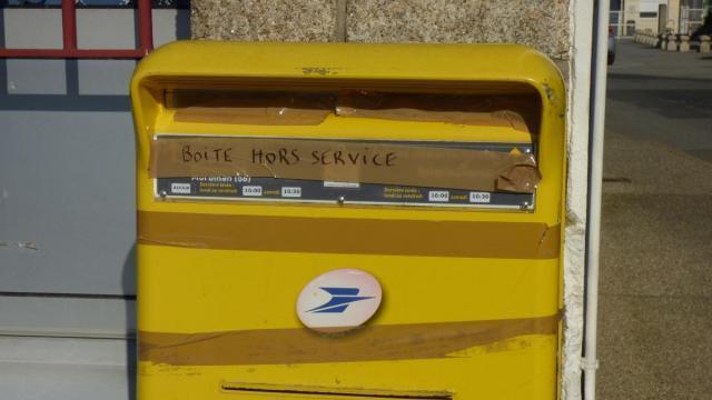 Centre bretagne des bureaux de poste menacés pontivy maville