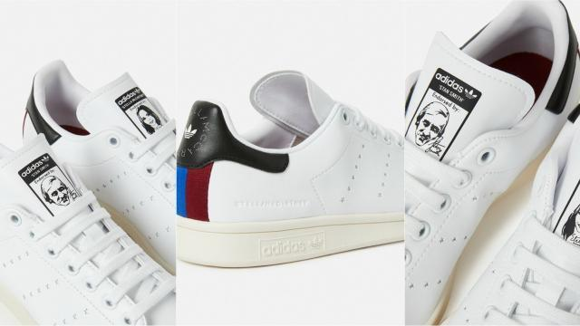 stan smith angers