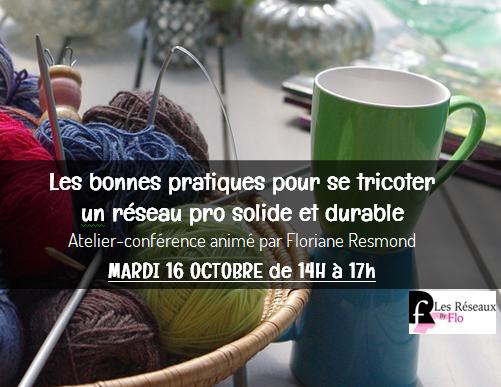 Les cl s pour se tricoter un r seau pro durable internaute for Reseau pro cuisine