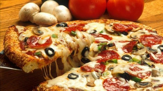 dominos pizza laval