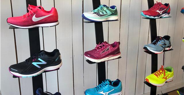 c23ccff0e6b ... en vue de se voir proposer LA chaussure de running qui conviendra    voilà ce qui attend le client qui pousse les portes d un magasin SOBHI Sport .