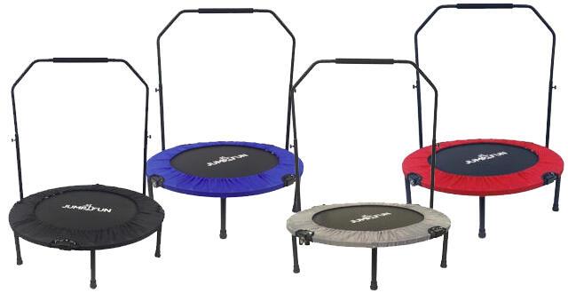 bon plan mini trampoline 64 90 euros au lieu de 139. Black Bedroom Furniture Sets. Home Design Ideas