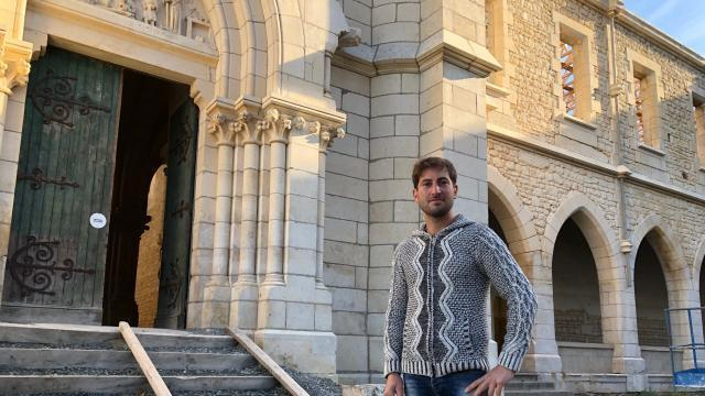 Immobilier Le Grand Seminaire De Lucon En Vente Sur Le Bon Coin