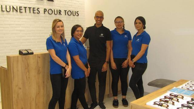 CommerceChez Dégagée Est TousLa Montpellier Vue Lunettes Pour l3TKcuF1J