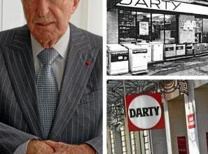 Electroménager Bernard Darty Son Nom Est Une Marque La