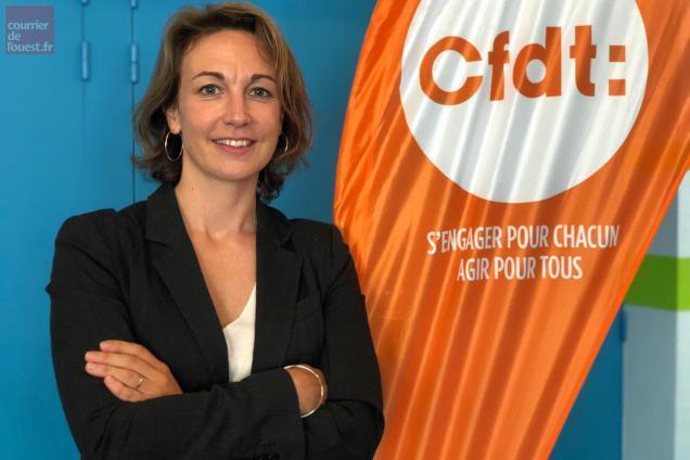 Angers La Cfdt Veut Devenir Le Premier Syndicat Dans La Fonction