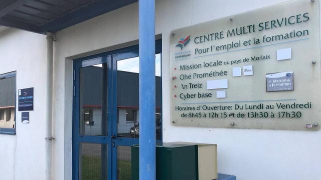 Morlaix démission groupée au bureau de la mission locale