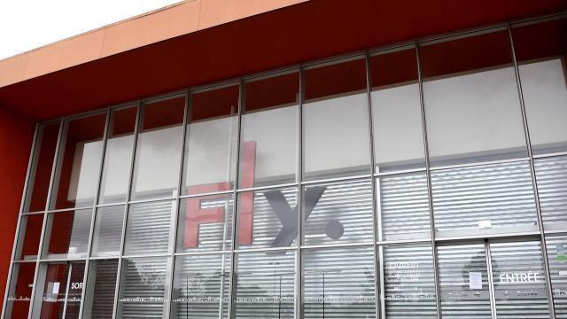 Près De Nantes Fly Rezé Est Racheté Par But Nantesmavillecom