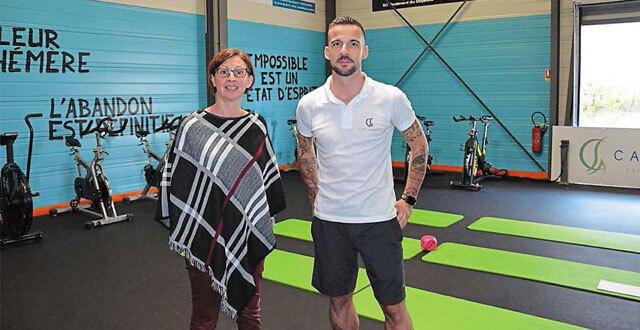 Angers Sport Cap Adapt Salle De Sport Ouverte Aux Personnes En