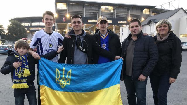 Légitimes Ukraine sites de rencontre