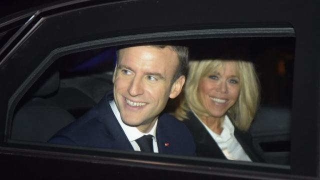Emmanuel Macron En Visite Jeudi Buenos Aires Avant Un G20 Tendu