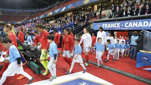 Coupe Du Monde Feminine 2019 Calendrier Stade.Coupe Du Monde Feminine 2019 Le Calendrier Des Matches A