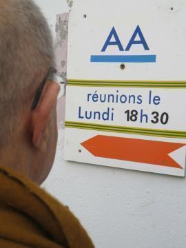 super popular clearance prices new photos Côtes-d'Armor. Les Alcooliques anonymes, 40 ans d'entraide ...