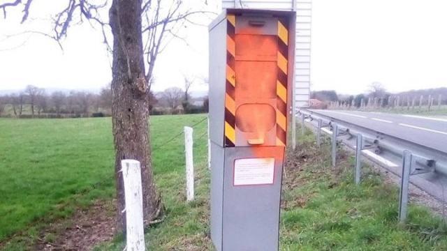 En Mayenne Un Radar Mis En Vente Sur Leboncoin Angers Maville Com