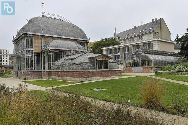 Nantes. Un homme de 28 ans est mort accidentellement au jardin des ...