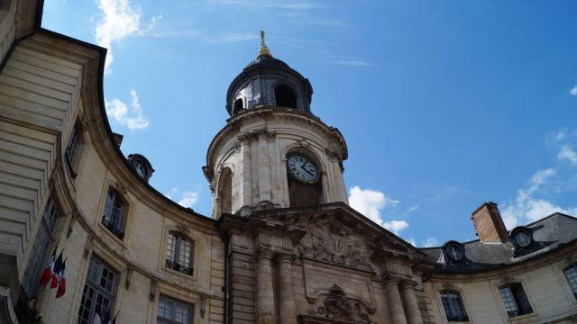 Info Rennes Toute L Info De Votre Region Rennes Maville Com