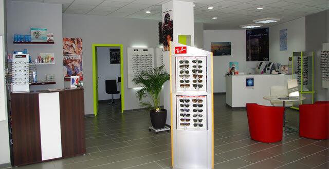 f8d9aca7fb9 Opticien à Mûrs-Érigné. Des lunettes pour tous les styles chez Regard et Vue