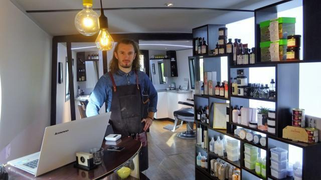 Coiffeur Visagiste à Rennes Marc Bourgeois Sinstalle Au