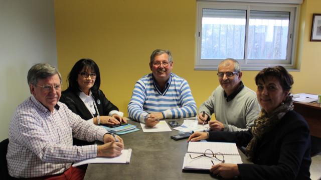 Association Initiative Cotentin Aide A Creer Des Entreprises