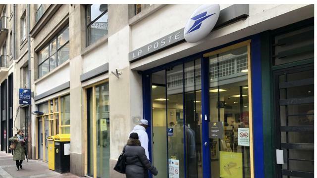 Nantes. fermeture des bureaux de poste : pétition de la cgt nantes