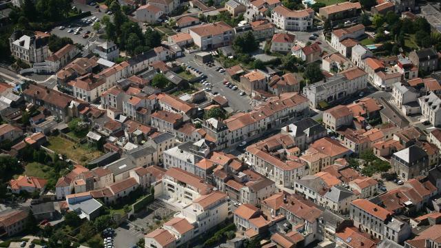 aa75512b63ee6 Les Herbiers. L îlot Saint-Jacques a trouvé ses contours - La Roche sur  Yon.maville.com